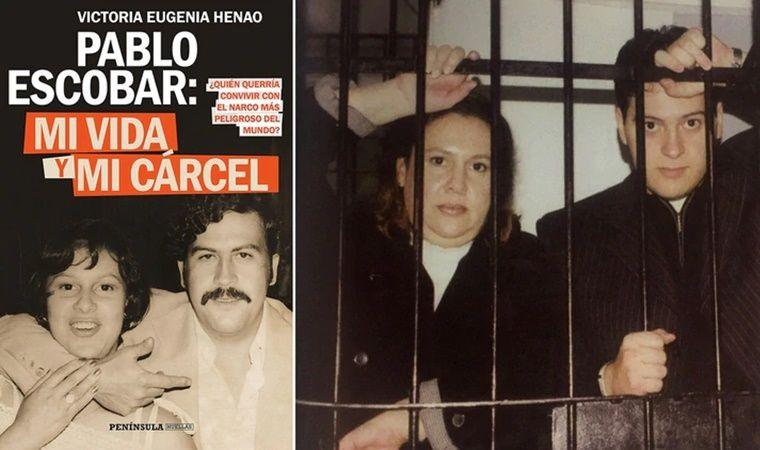La Familia De Pablo Escobar En La Argentina Inventaron Una