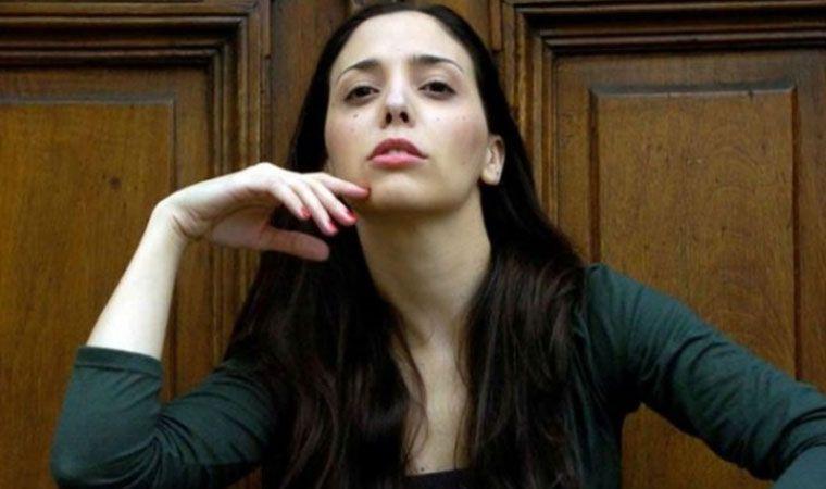 La Actriz Y Cantante Anita Coacci Denunció A Juan Darthés