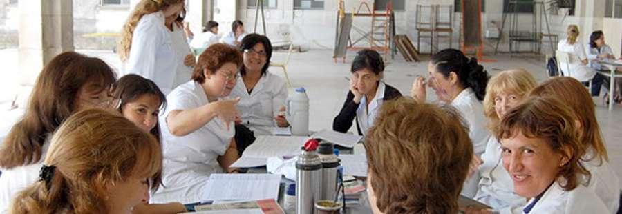 Capital: Impulsan proyecto para modificar la licencia docente