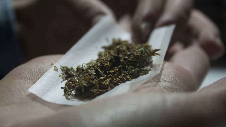 Capital: Detuvieron a un joven con droga